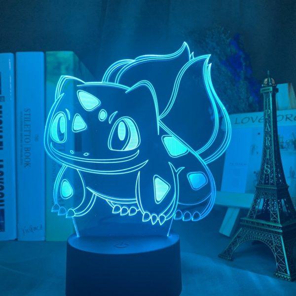 IMG 7586 - Anime 3D lamp