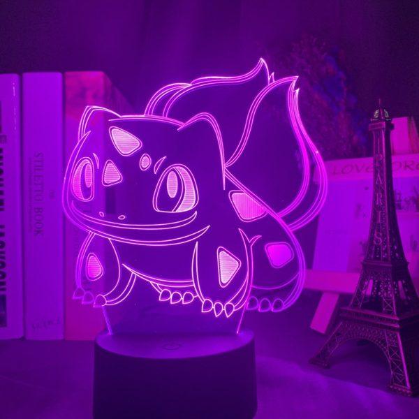 IMG 7587 - Anime 3D lamp
