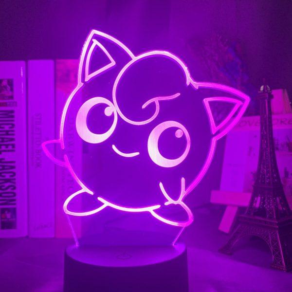 IMG 7596 - Anime 3D lamp