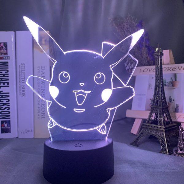 IMG 7600 - Anime 3D lamp