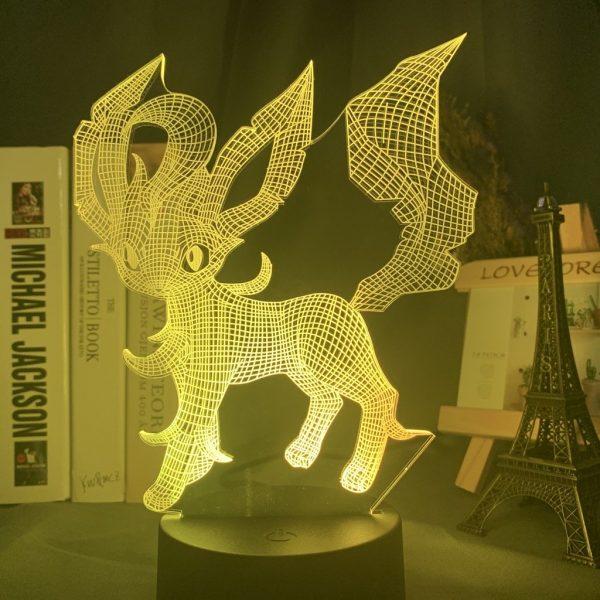 IMG 7609 - Anime 3D lamp