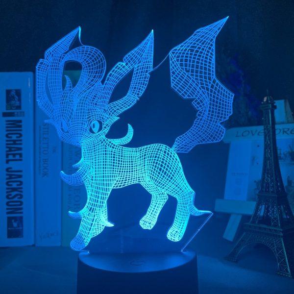 IMG 7610 - Anime 3D lamp