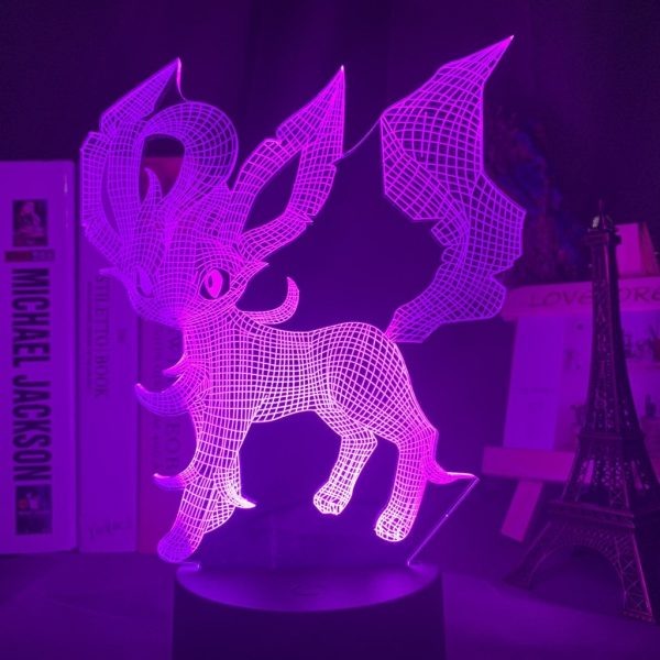 IMG 7611 - Anime 3D lamp