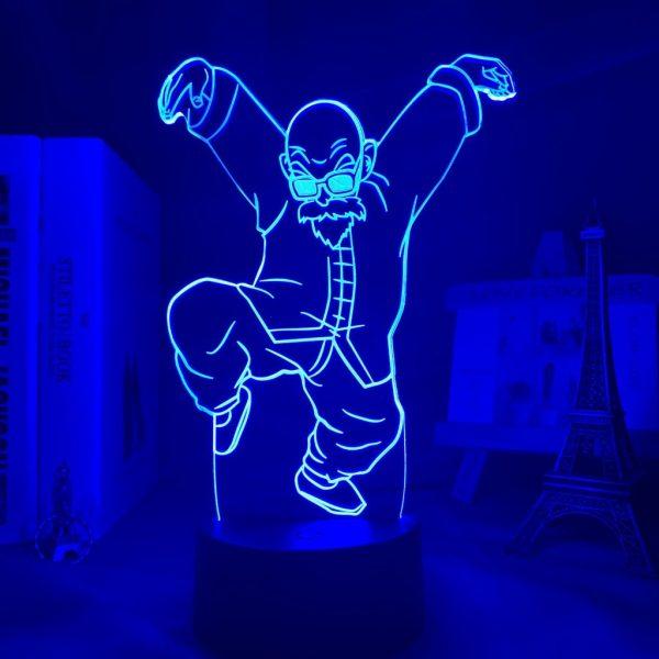 IMG 7635 - Anime 3D lamp