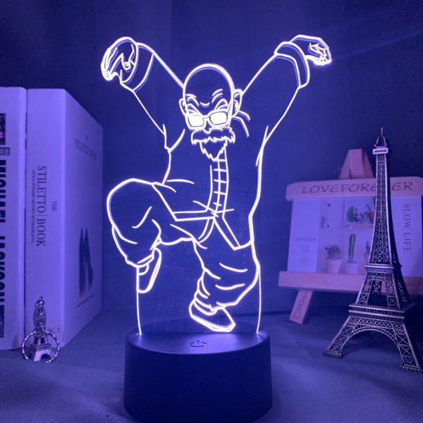 IMG 7636 - Anime 3D lamp