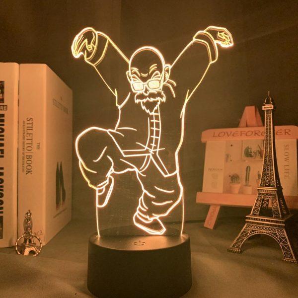 IMG 7637 - Anime 3D lamp
