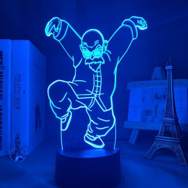 IMG 7638 - Anime 3D lamp