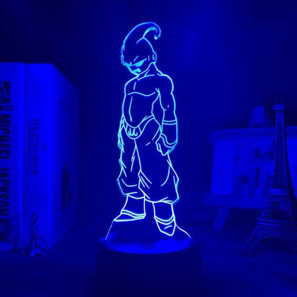 IMG 7664 - Anime 3D lamp