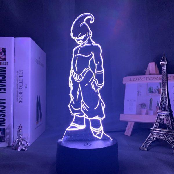IMG 7665 - Anime 3D lamp