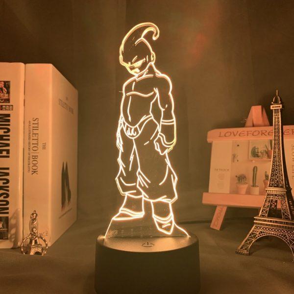 IMG 7666 - Anime 3D lamp