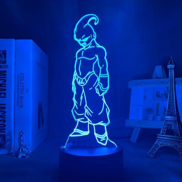 IMG 7667 - Anime 3D lamp
