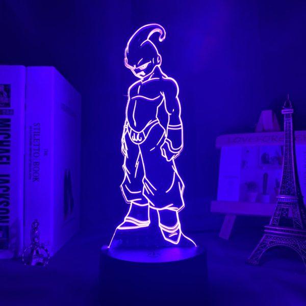 IMG 7668 - Anime 3D lamp