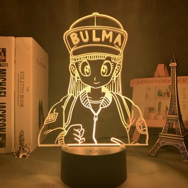 IMG 7696 - Anime 3D lamp