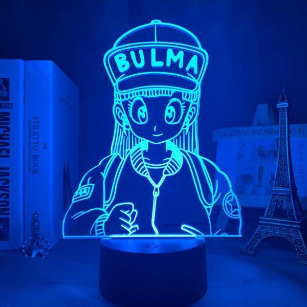 IMG 7697 - Anime 3D lamp