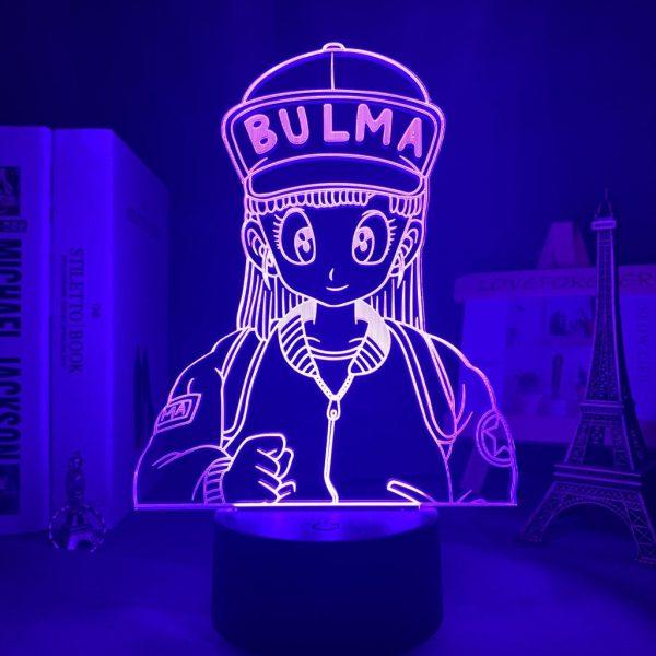 IMG 7698 - Anime 3D lamp