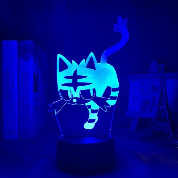 IMG 7877 - Anime 3D lamp