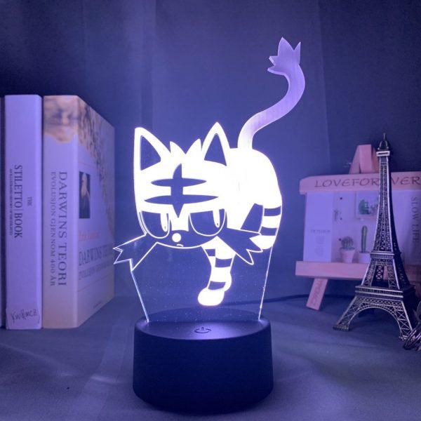 IMG 7878 - Anime 3D lamp
