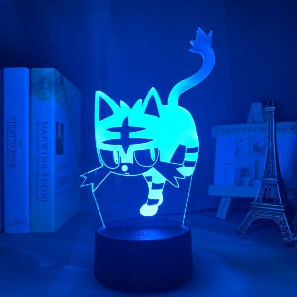 IMG 7880 - Anime 3D lamp