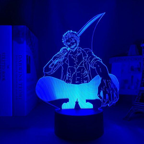 IMG 7908 - Anime 3D lamp