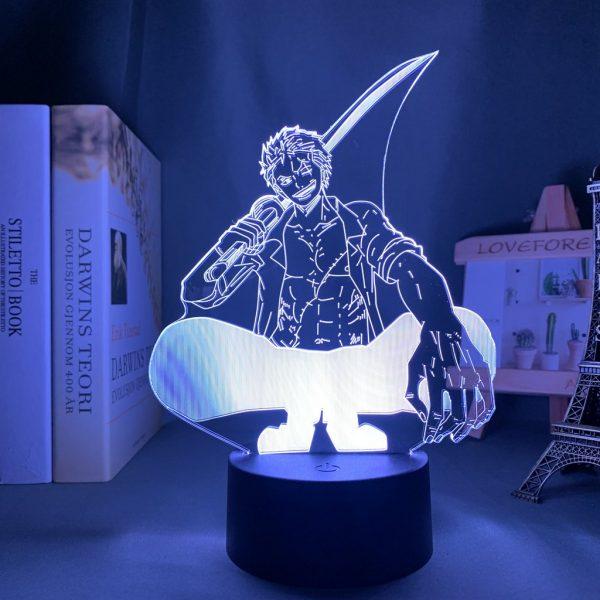 IMG 7909 - Anime 3D lamp