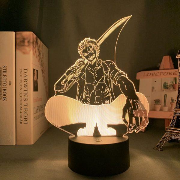 IMG 7910 - Anime 3D lamp