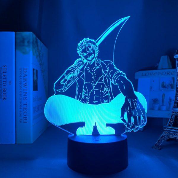 IMG 7911 - Anime 3D lamp