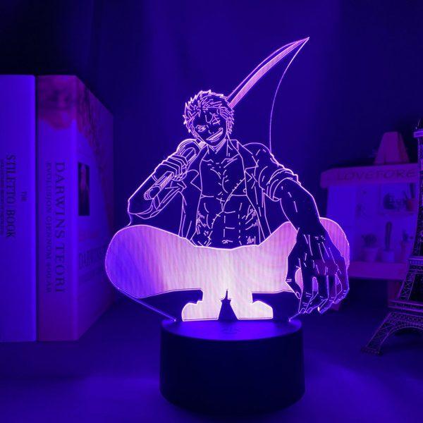 IMG 7912 - Anime 3D lamp