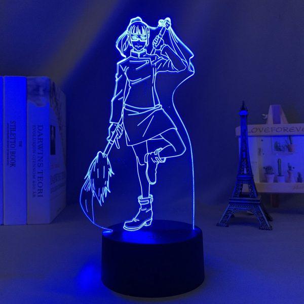 IMG 8011 - Anime 3D lamp