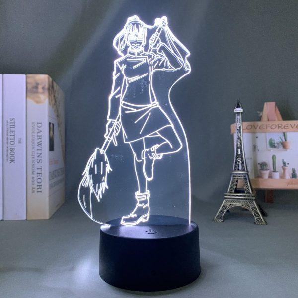 IMG 8012 - Anime 3D lamp