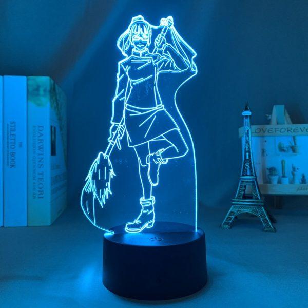 IMG 8014 - Anime 3D lamp