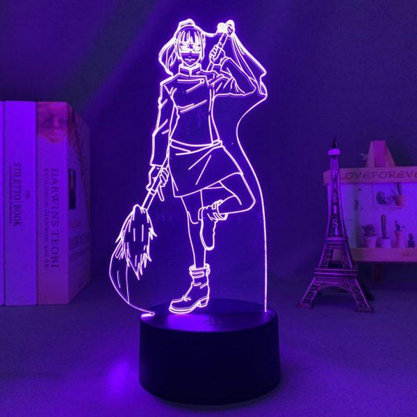 IMG 8015 - Anime 3D lamp