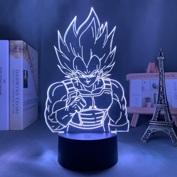 IMG 8026 - Anime 3D lamp