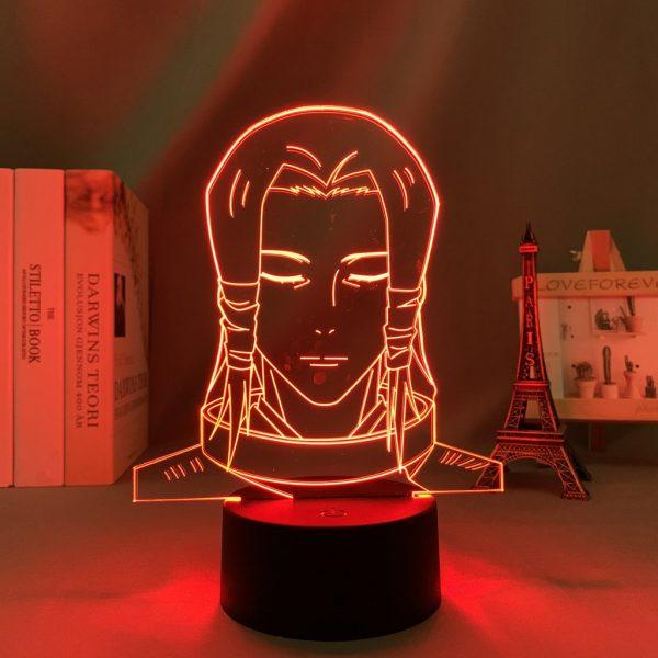 NORITOSHI LED ANIME LAMP (JUJUTSU KAISEN) Otaku0705 TOUCH Official Anime Light Lamp Merch