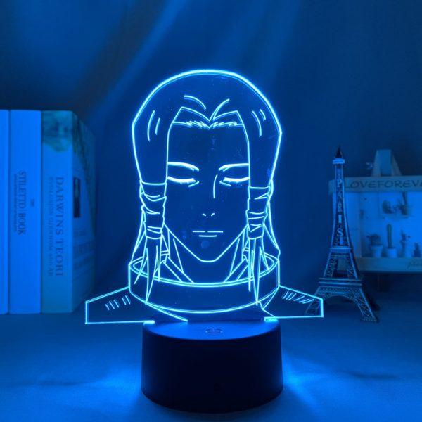 IMG 8037 - Anime 3D lamp
