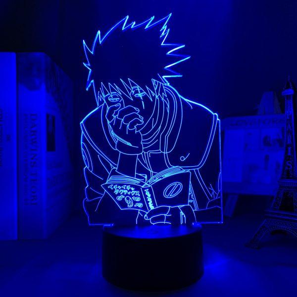 IMG 8084 - Anime 3D lamp