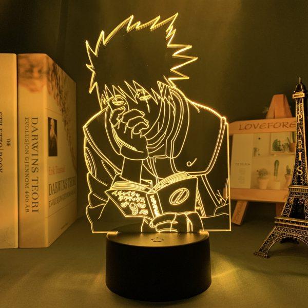 IMG 8086 - Anime 3D lamp