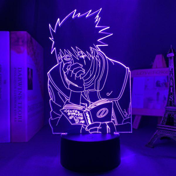 IMG 8088 - Anime 3D lamp