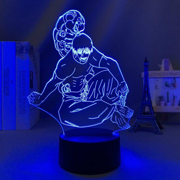IMG 8123 - Anime 3D lamp