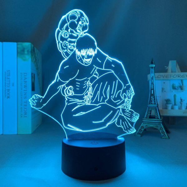 IMG 8126 - Anime 3D lamp