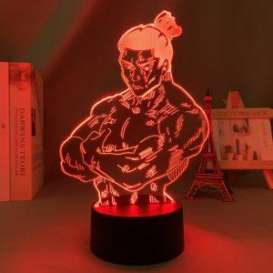 TODO AOI LED ANIME LAMP (JUJUTSU KAISEN) Otaku0705 TOUCH Official Anime Light Lamp Merch