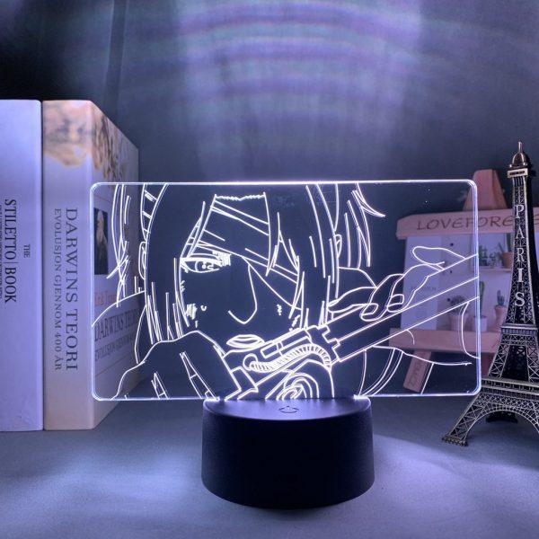 IMG 8206 - Anime 3D lamp