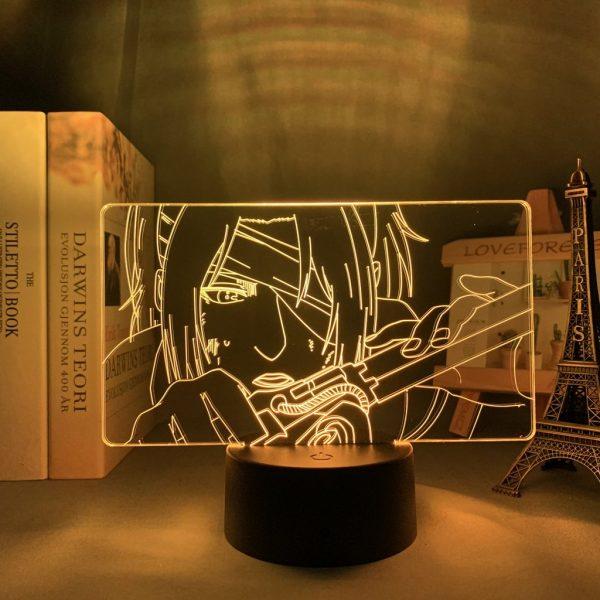 IMG 8207 - Anime 3D lamp