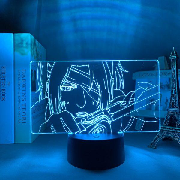 IMG 8208 - Anime 3D lamp
