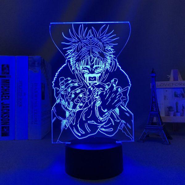 IMG 8212 - Anime 3D lamp