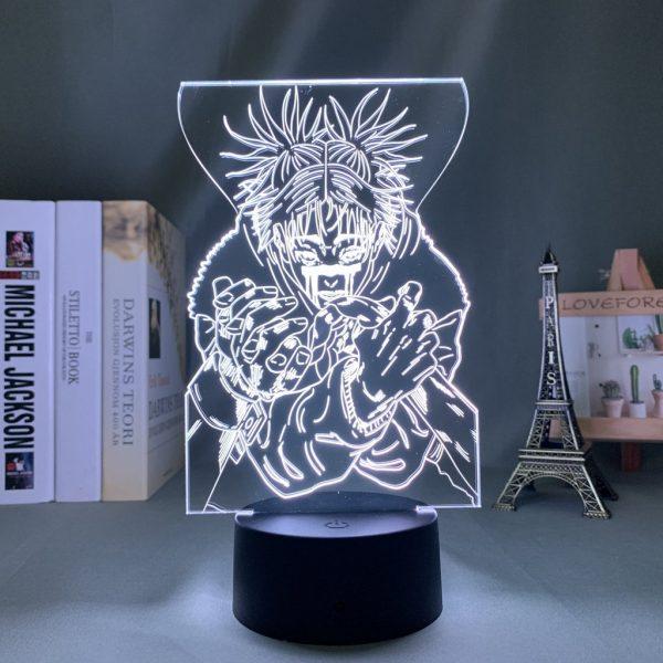 IMG 8213 - Anime 3D lamp