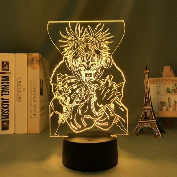 IMG 8214 - Anime 3D lamp