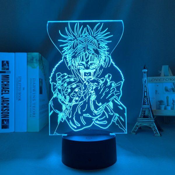 IMG 8215 - Anime 3D lamp