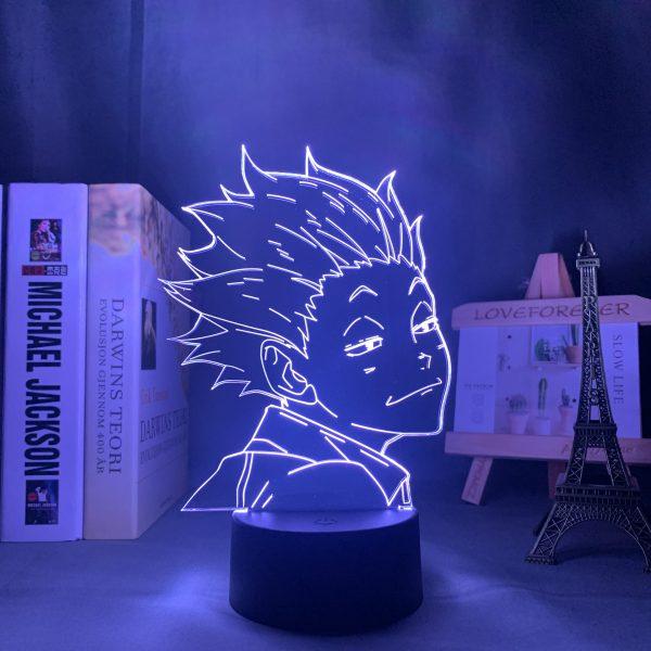 IMG 8258 - Anime 3D lamp