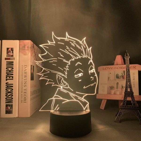 IMG 8259 - Anime 3D lamp