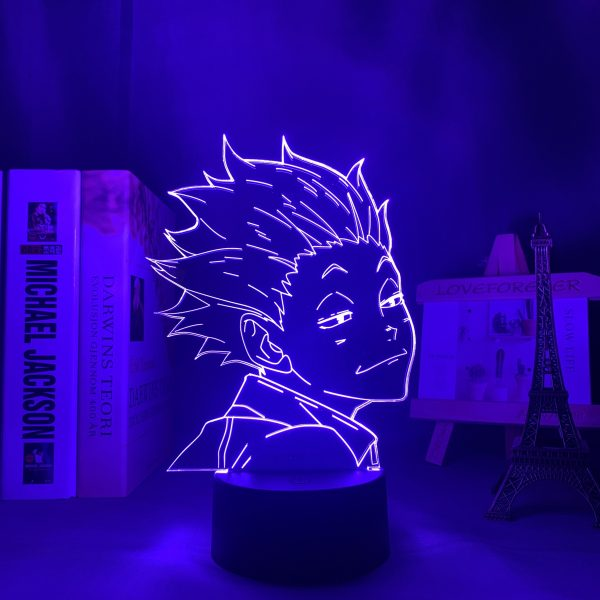 IMG 8261 - Anime 3D lamp